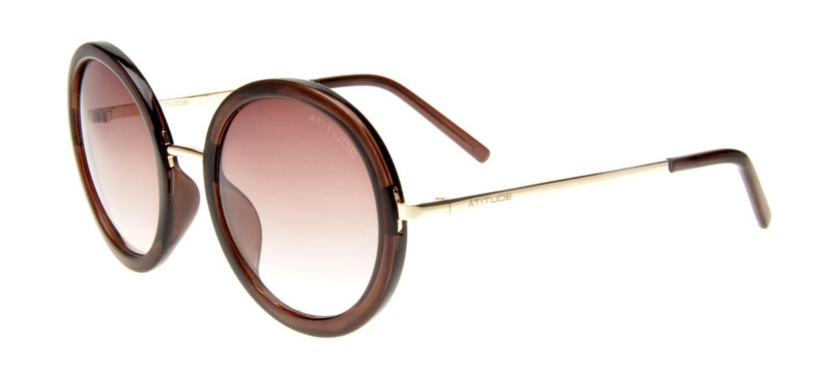 fee7e8fe1f469 oculos-sol-atitude-at5246--redondo--lente-degrad -