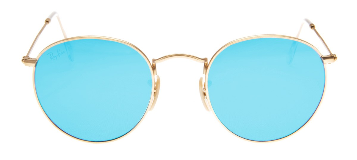 Oculos Ray Ban Lente Azul   David Simchi-Levi 4d53b47e93