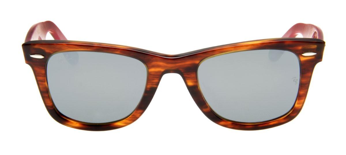 5260cce0381c9 Oculos Ray Ban Wayfarer Combina Com Rosto Redondo   Louisiana Bucket ...