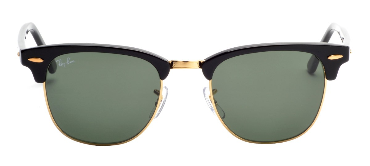 oculos ray ban wayfarer azul