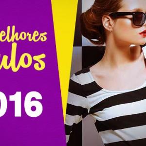 Os óculos mais usados no primeiro semestre de 2016