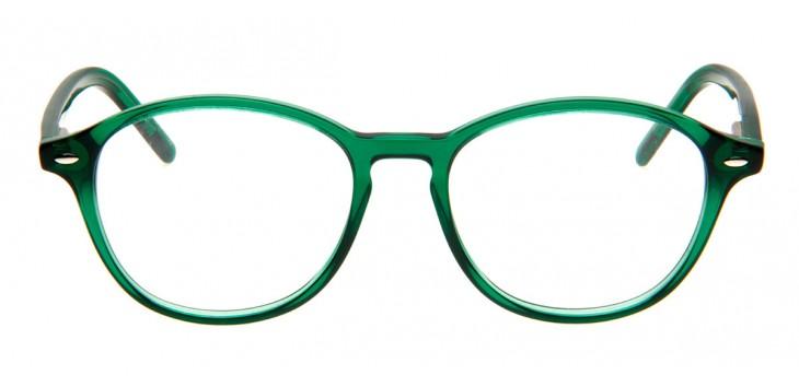 10bd048a085ca Veja também  Óculos grandes são tendência Óculos grandes são tendência · Óculos  Redondo e Verão a combinação Perfeita!