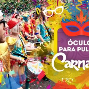 Os melhores óculos para curtir o carnaval