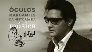 Óculos marcantes na história da música