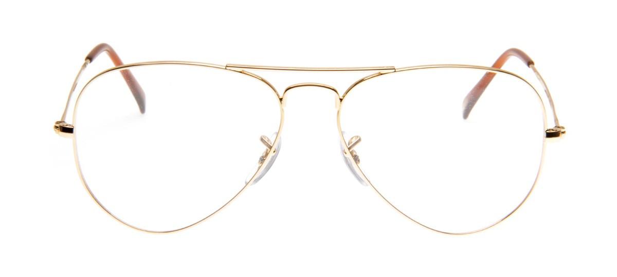 d4e249603 E agora o aviador também está disponível em versão óculos de grau! Além de  lindo e descolado, o modelo ainda é democrático: fica bem em diversos tipos  e ...