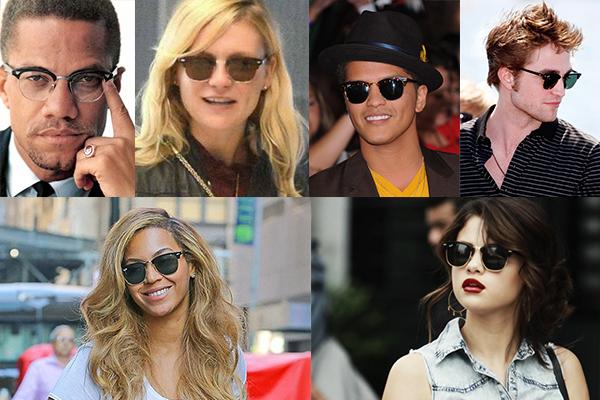 12a7599c7 Por esses nomes, é possível notar que os óculos Clubmaster agradam  indivíduos com os mais distintos estilos e de diferentes faixas etárias.