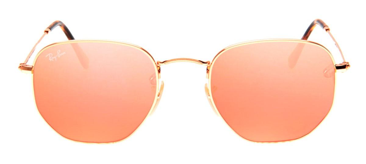 eeb014cfe Os óculos da Ray Ban são fundamentais para completar o seu visual,  deixando-o muito mais elegante e bonito.