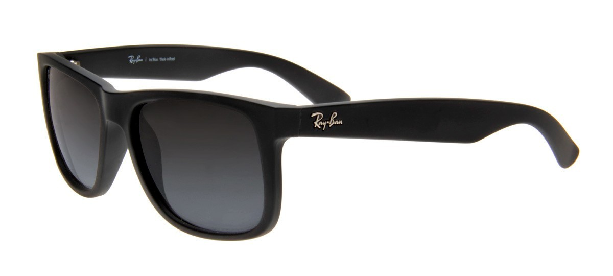 ca3473a98 ... 9f90f8f4200cf Óculos de Sol Masculino Ray Ban RB4147; ca4678b004385 5  motivos para comprar um Ray-Ban Justin - QÓculosQÓculos ...