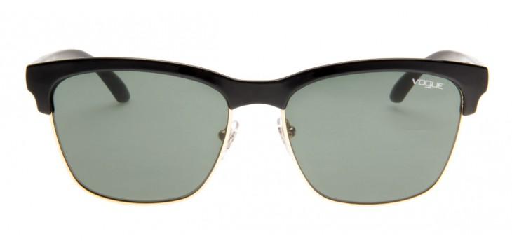 a257b98dbfb08 Esses óculos contam com uma armação mais fina na parte inferior das lentes