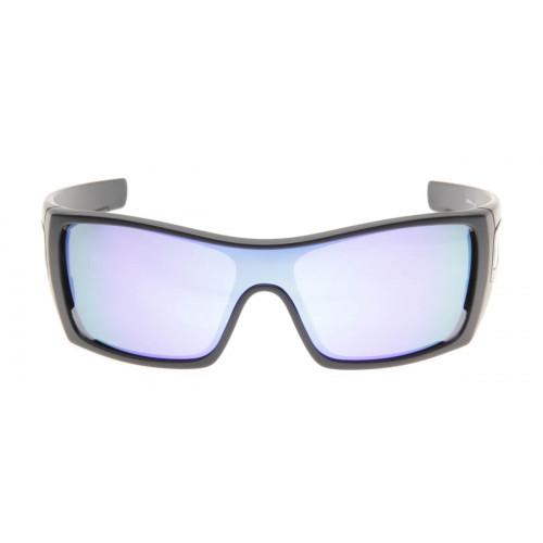 Oakley Batwolf - Preto Fosco / Ice Iridium - OO9101-30