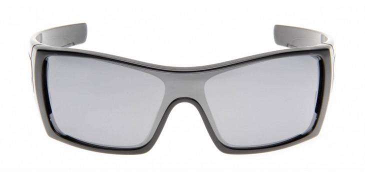 Oakley Batwolf - Preto - OO9101-01