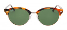 Ray Ban RB4246 Clubround 51 - Tartaruga - 1157