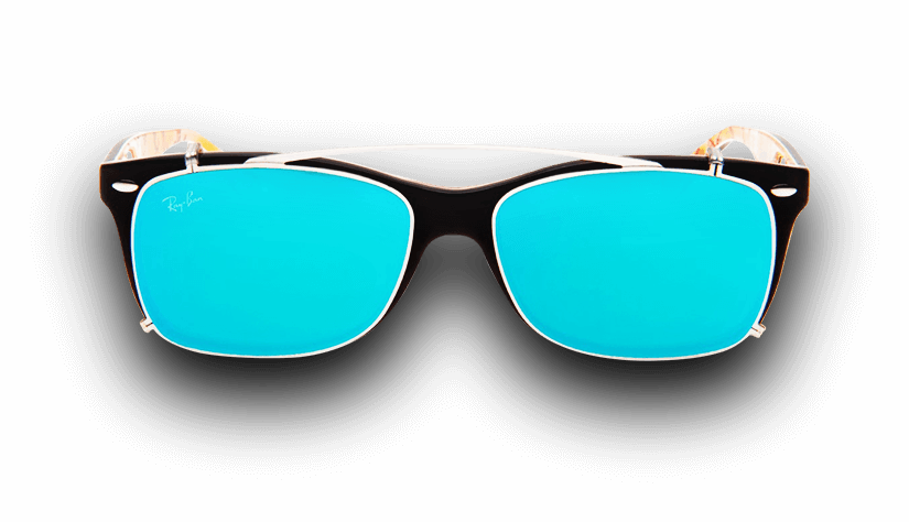 Ray-Ban Clip On