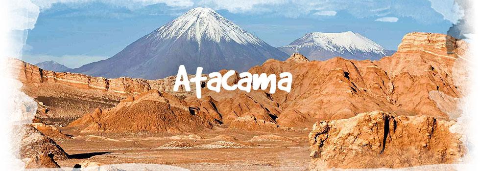 Cidade de Atacama
