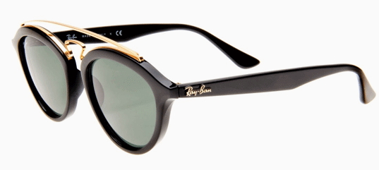 Óculos Ray-Ban Gatsby