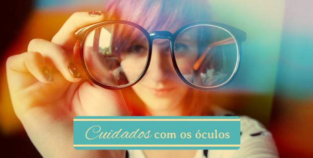 Aprenda a cuidar e limpar adequadamente do seu óculos - QÓculosQÓculos c8eb006705