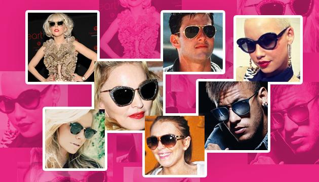 Principais Óculos utilizados pelas Celebridades - QÓculosQÓculos d6b24550ae