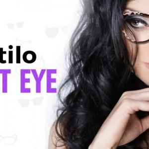 14b0de475b743 Armações de óculos para cada tipo de rosto · Os Óculos Estilo Cat-Eye