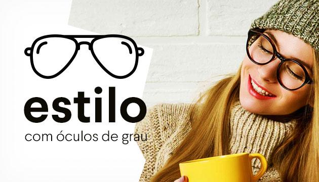 5e64cb1f95c36 Como usar Óculos de Grau com Estilo - QÓculosQÓculos