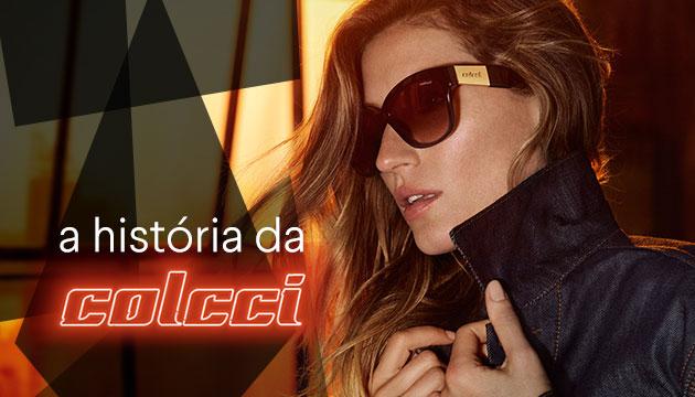 a5a6f8a07af05 A história da Colcci – Das roupas aos óculos