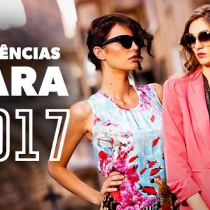 As tendências de óculos para 2017