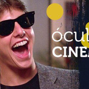 Os óculos e o cinema