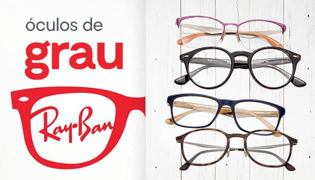 Todo o estilo dos óculos de grau Ray Ban - QÓculosQÓculos 25aeacde32