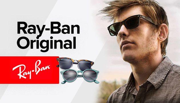Os melhores óculos Ray Ban original - QÓculosQÓculos 294aa0e122