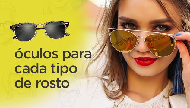 dcaaa77da7a06 Tipo de óculos para cada rosto  Descubra o ideal - QÓculosQÓculos