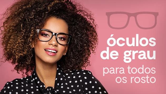 Tipo de óculos para cada rosto: Descubra o ideal para você