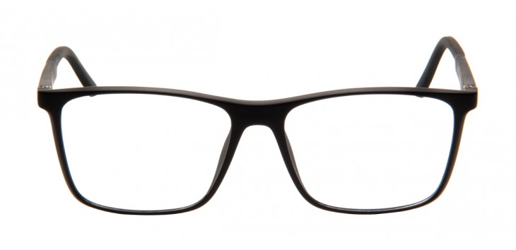 d5650332a Óculos masculino para rosto redondo: acerte na escolha - QÓculosQÓculos