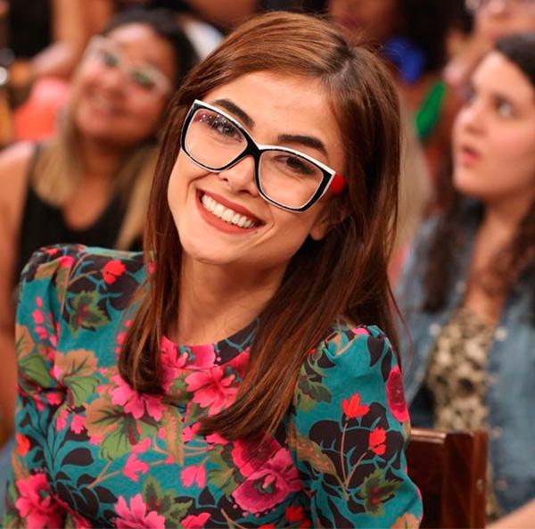 452b0d793b4c2 Óculos de grau feminino para cada tipo de rosto - QÓculosQÓculos