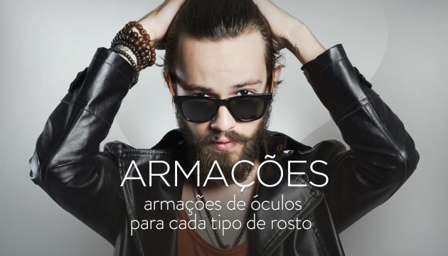 8dd76e39bb038 Armações de óculos para cada tipo de rosto - QÓculosQÓculos
