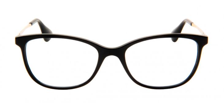 bdc49895922db Óculos de grau para rosto fino. Qual a melhor opção  - QÓculosQÓculos