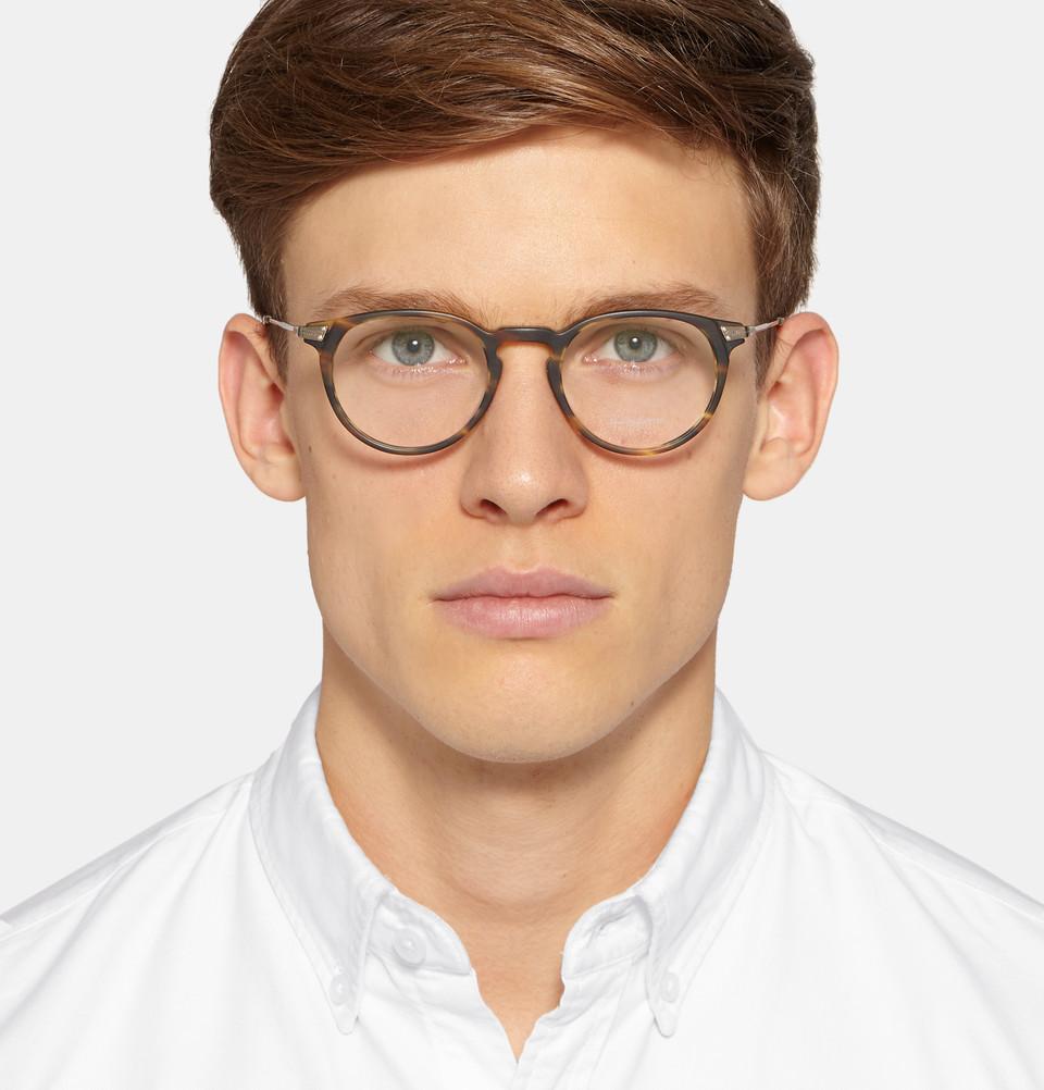 36e04e712 Óculos de grau masculino para cada tipo de rosto - QÓculosQÓculos