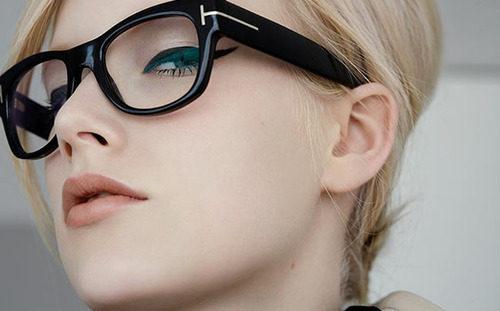 tipos de lentes de grau