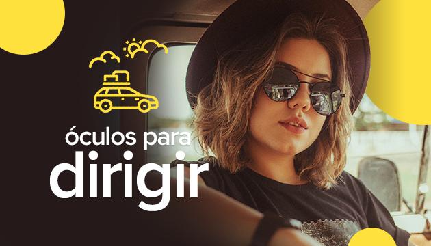 Óculos para dirigir – Escolha o correto para cada momento