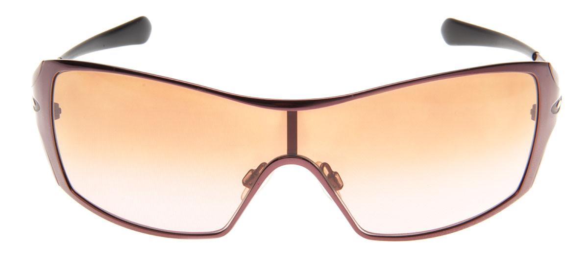Oakley Dart Bordô - Óculos de Sol Oakley Dart com Lentes Degradê ... 4c67370796
