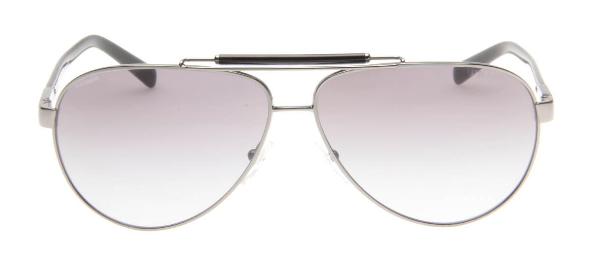 Disponível também em outras cores. Prada SPR54N- Dourado Indisponível · Prada  SPR54N- Cinza e Prata Indisponível · Óculos de Sol Prada 294577e15f