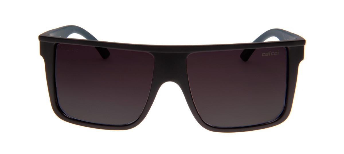 óculos de sol Colcci Garnet 5012 50 - Preto Fosco - A41 47. Loading zoom.  óculos de sol Colcci Garnet ... 321e1ece69
