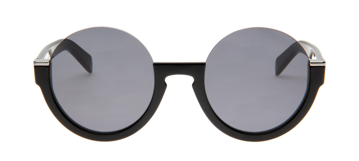 fd7d5bdd354d1 Marc by Marc Jacobs MMJ 476 S 59 - Preto - D28 E5. Loading zoom. Marc by Marc  Jacobs ...