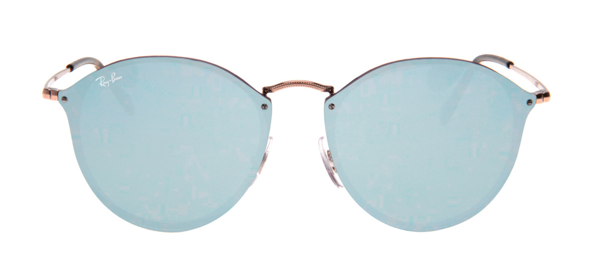 b73d778f2 Óculos Ray-Ban Hexagonal Prata e Violeta - Óculos de Sol Ray-Ban ...