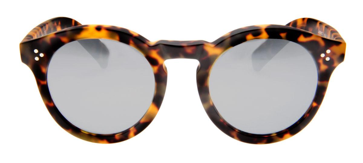 b0f360d4d Óculos Illesteva Leonard 2 - Lente Espelhado/Armação Tartaruga Fosco ...