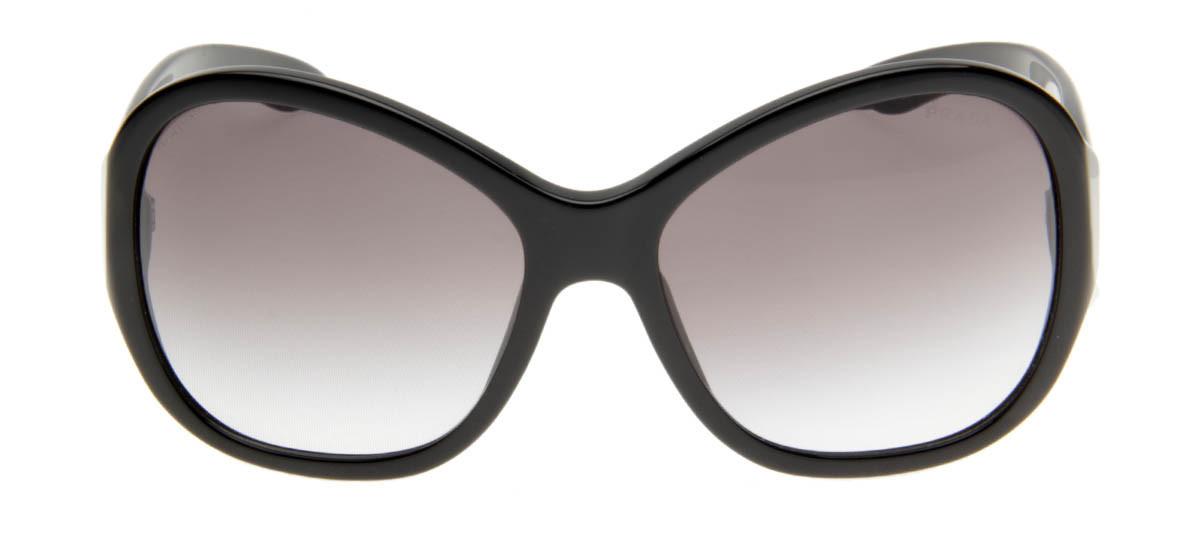 5c5a7a1c9949a ... Óculos de Sol Prada Feminino Preto. Loading zoom