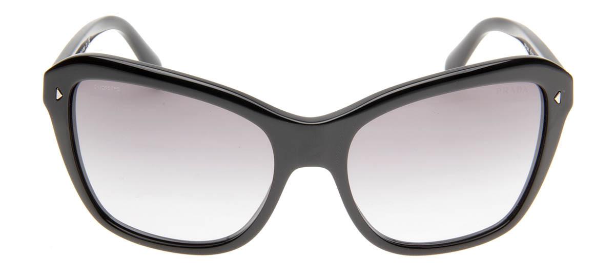 ... Prada SPR24N - Óculos de Sol Prada Feminino Gatinho Preto QÓculos ...  cee83c32f75fb3 ... 88a4144b99
