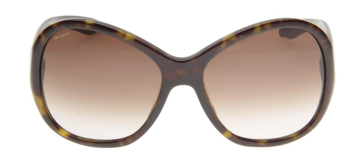 e57e911a08ceb Prada SPR20L - Óculos de Sol Prada Feminino Tartaruga