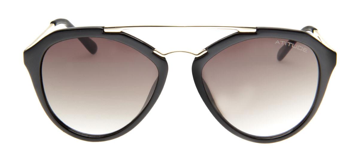 60d6fc6b6de37 Atitude óculos De Sol
