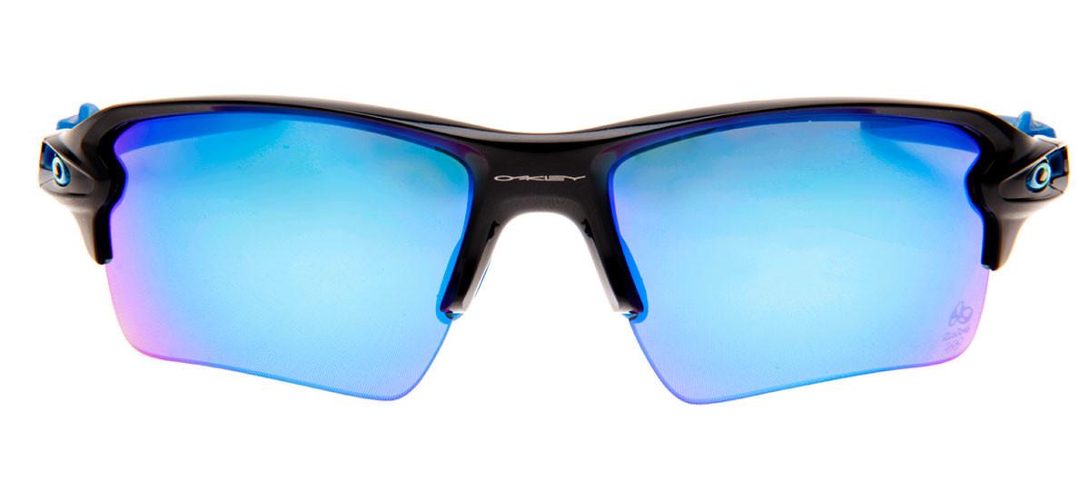 Oculos De Sol Espelhado Azul Masculino « Heritage Malta 2fac08ab14
