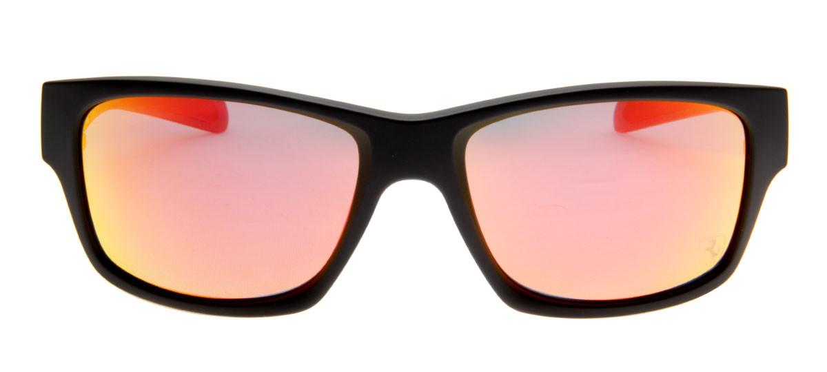 64590cfbe1ec8 Óculos Oakley Jupiter Carbon Ferrari com Desconto - Lentes espelhada ...