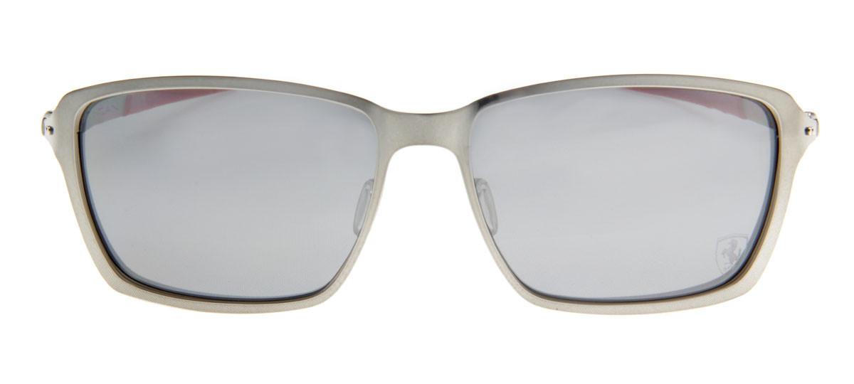 Oakley Tincan Ferrari - Óculos de Sol Oakley Tincan Ferrari com ... fa89d458df